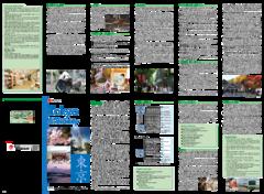 Tokyo Vincity Subway Map.Travel Brochures